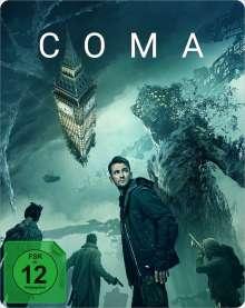 Coma (Blu-ray im Steelbook), Blu-ray Disc