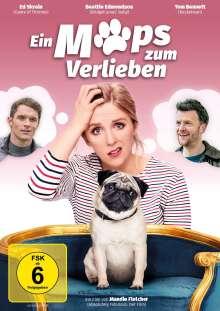 Ein Mops zum Verlieben, DVD