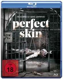 Perfect Skin - Ihr Körper ist seine Leinwand (Blu-ray), Blu-ray Disc