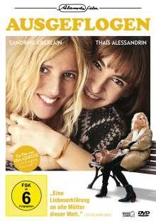 Ausgeflogen, DVD