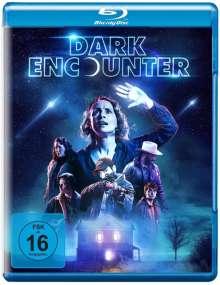 Dark Encounter (Blu-ray), Blu-ray Disc