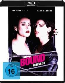 Bound (1996) (Blu-ray), Blu-ray Disc