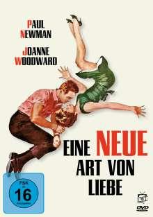 Eine neue Art von Liebe, DVD