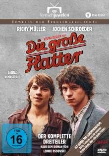 Die grosse Flatter, 2 DVDs