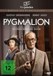 Pygmalion, DVD