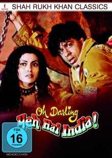 Oh Darling Yeh Hai India, DVD