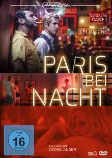 Paris bei Nacht (2018), DVD