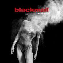 Blackmail: 1997 - 2013 (Best Of + Rare Tracks) (remastered) (140g), 2 LPs