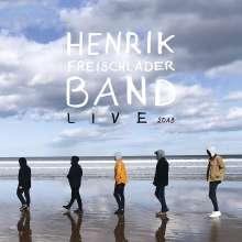 Henrik Freischlader: Live 2019 (180g), 3 LPs