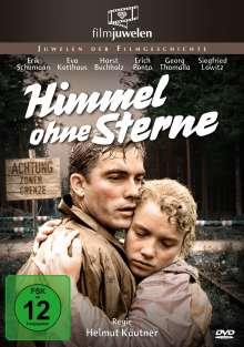 Himmel ohne Sterne, DVD