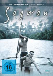 Sagwan (OmU), DVD