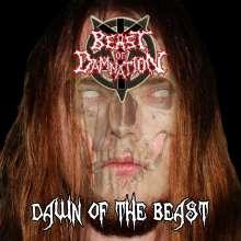 Beast Of Damnation: Dawn Of The Beast, CD