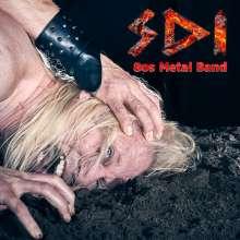 SDI: 80s Metal Band, CD