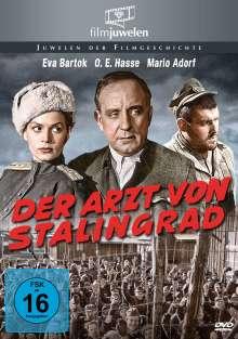 Der Arzt von Stalingrad, DVD