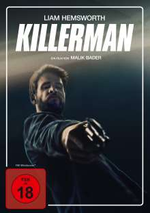 Killerman, DVD