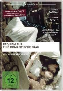 Requiem für eine romantische Frau, DVD