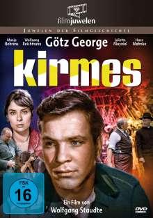 Kirmes, DVD