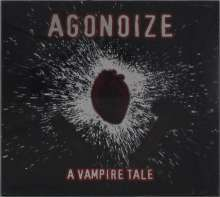Agonoize: A Vampire Tale (Limited Edition), CD