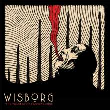 Wisborg: The Tragedy Of Seconds Gone, LP