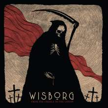 Wisborg: From The Cradle To The Coffin, LP