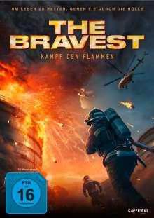 The Bravest - Kampf den Flammen, DVD