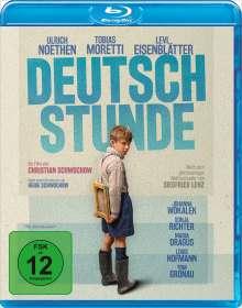 Deutschstunde (2019) (Blu-ray), Blu-ray Disc