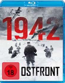 1942: Ostfront (Blu-ray), Blu-ray Disc