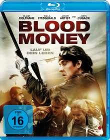 Blood Money (Blu-ray), Blu-ray Disc