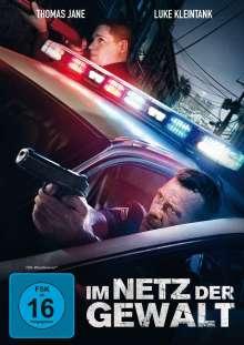 Im Netz der Gewalt, DVD