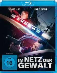 Im Netz der Gewalt (Blu-ray), Blu-ray Disc