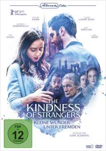 The Kindness of Strangers, DVD