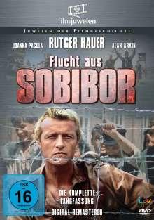 Sobibor (1987), DVD