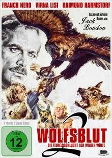Wolfsblut 2 - Teufelsschlucht der wilden Wölfe, DVD