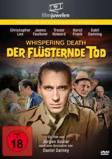 Der flüsternde Tod, DVD