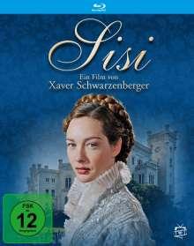 Sisi (Sissi) (Blu-ray), Blu-ray Disc