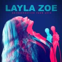 Layla Zoe: Retrospective Tour 2019, 2 CDs