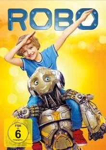 Robo, DVD