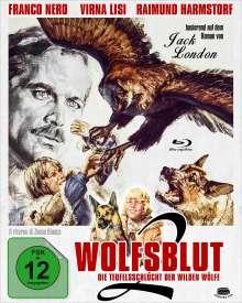 Wolfsblut 2 - Teufelsschlucht der wilden Wölfe (Blu-ray), Blu-ray Disc