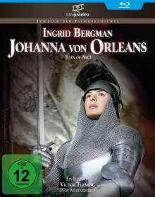 Johanna von Orleans (1948) (Blu-ray), Blu-ray Disc