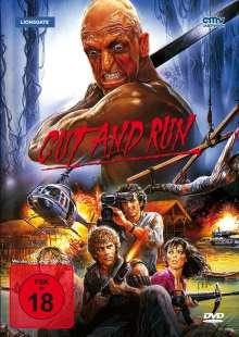 Cut and Run, DVD