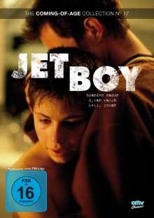 Jet Boy, DVD