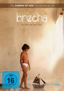Brecha (OmU), DVD
