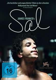 Sal (OmU), DVD