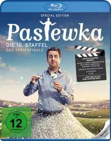 Pastewka Staffel 10 (finale Staffel) (Blu-ray), 2 Blu-ray Discs