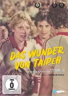 Das Wunder von Taipeh, DVD