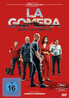 La Gomera, DVD