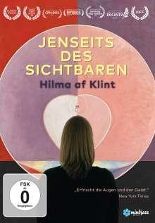 Jenseits des Sichtbaren - Hilma af Klint, DVD
