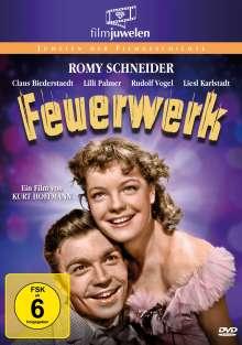 Feuerwerk, DVD