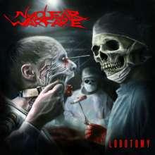 Nuclear Warfare: Lobotomy, CD