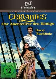 Cervantes - Der Abenteurer des Königs, DVD
